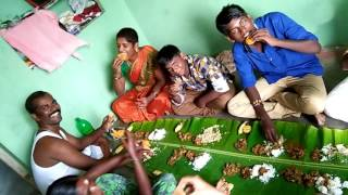 Top 5 diwali celebration our funny village(home)/tamil nadu