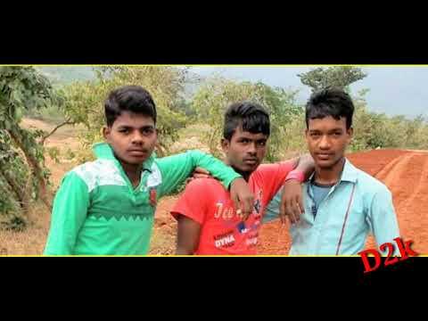 Santali Video. DJ  Babu Dil Desi Amma IMO Main Song 2018