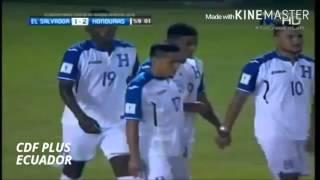 ELIMINATORIAS DE CONCACAF PARA RUSIA 2018 parte 2