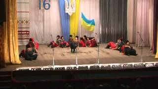 Український народний танець Ukrainian folk dance