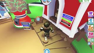 Ich spiele Roblox mit meinem Freund!