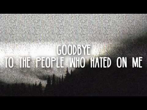 Goodbye (D4nny) - Lyric Video