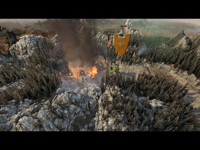 Последний бастион - Total War: Warhammer 2 (Эшин)#06