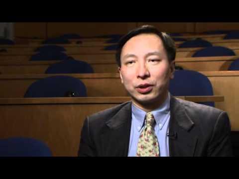 Faculty Profile: Shang-Jin Wei