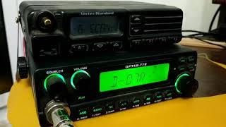 Мои автомобильные радиостанции. Не все.