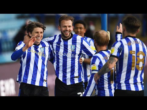 Sheffield Wed Cardiff Goals And Highlights