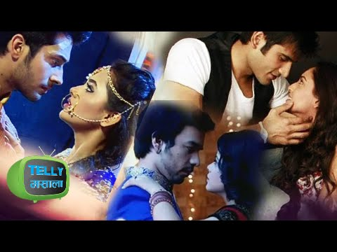 dhruv and thapki dating