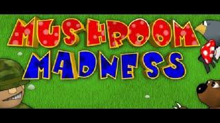 Mushroom Madness Full Gameplay Walkthrough