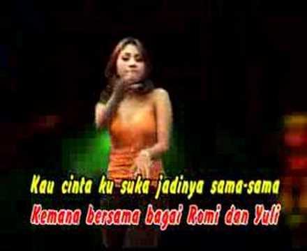 Rindu Berat ( Remix Dangdut)