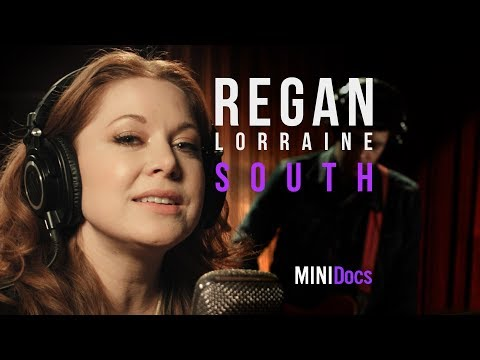 Regan Lorraine - South - MINIDocs®