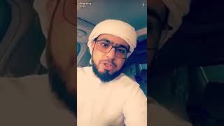 رد الشيخ وسيم يوسف على الفنانة شيرين رضى حول صوت المؤذن والاذان
