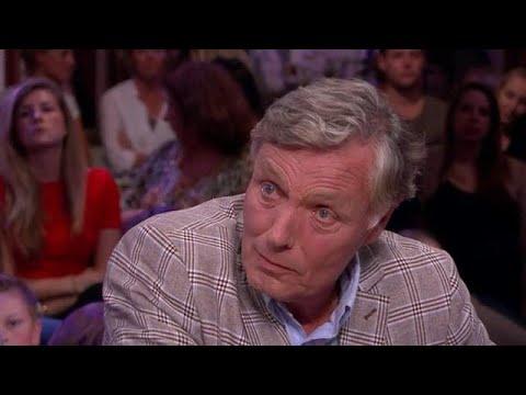 """Fipronil in eieren gevaarlijk? """"Onzin!"""" - RTL LATE NIGHT/ SUMMER NIGHT"""