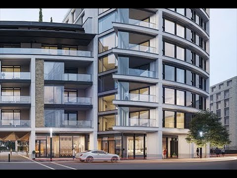 BTH Properties Introduce Chelsea Island - YouTube