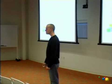 OSS Speaker Series - Java on Guice: Dependency Injection, the Java Way