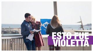 Esto Fue Violetta (Película 2015) [Parte 7]