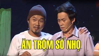 LiveShow Hài Kịch Hay Nhất Của Hoài Linh - Long Đẹp Trai - Hài Ăn Trộm - Tuyển Tập Hài Việt Hay Nhất