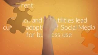 Utilities & 3rd Platform Technologies for Digital Transformation