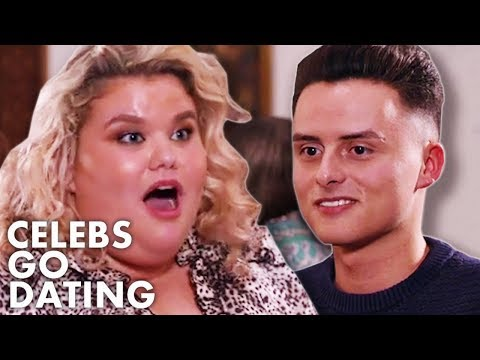 celebs go dating january 2018