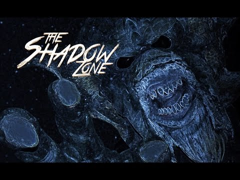 THE SHADOW ZONE (2016) Independent Horror/Sci-Fi/Star Wars/Walking Dead