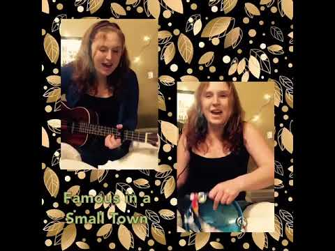 Famous in a Small Town (Cover by Shelby-Anne Metz)