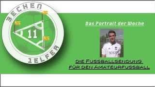 3Ecken1Elfer - Portrait - Pascal Hertlein, TSV Schott Mainz