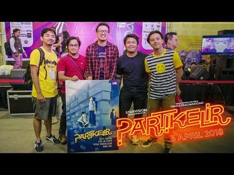 PARTIKELIR - Jakarta Toys & Comic