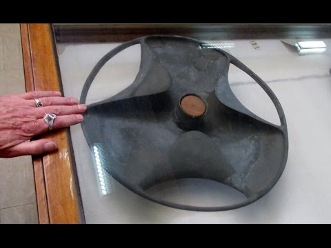 Lost Ancient Technology Of Egypt Before The Pharaohs: Part 2 Of 2