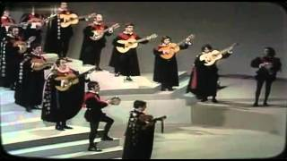 La Tuna de Madrid - Medley 1971
