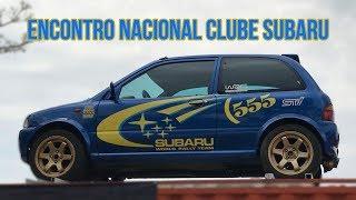 ENCS 2018 - Subaru Brasil