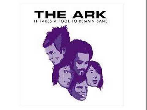 The ark ar helt otroliga