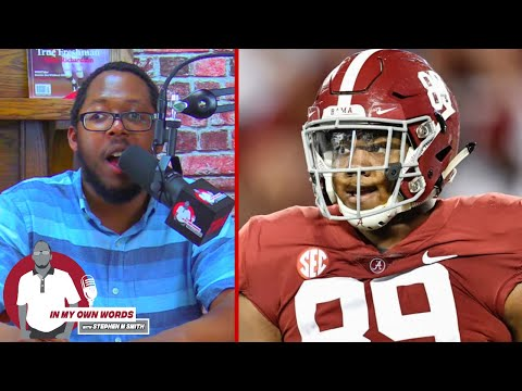 The return of LaBryan Ray spells dominance for Alabama's DL - Stephen | Alabama | IMOW