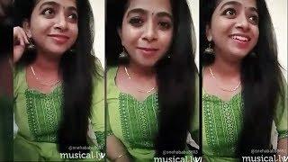 കിടുവേ..ഇവൾ ആര്യയെ തോൽപ്പിച്ചു കളഞ്ഞല്ലോ! | New Sneha Babu  Badai Bungalow Arya Dubsmash | 2018