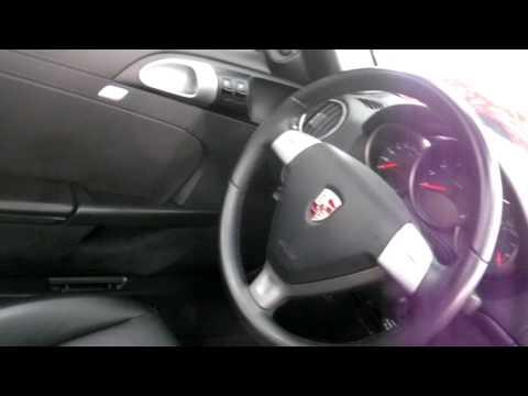 2006 Porsche Boxster Convertible -Dixie Motors Inc. Nashville TN