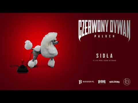 "Paluch - ""Sidła"" feat. PLK prod. Young Veteran$ (OFFICIAL AUDIO)"