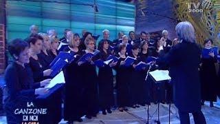 """""""La Canzone Di Noi - La Gara"""" - Santo Spirito Volumnia - """"Dies Irae"""""""