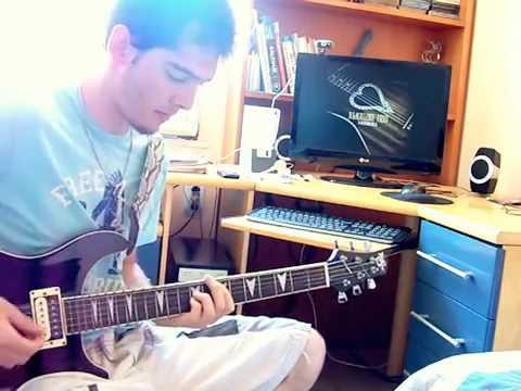 Alkaline Trio - Blue in the face