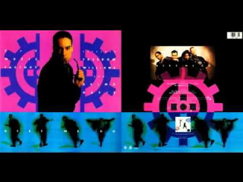 C & C Music Factory pres. Freedom Williams & Zelma Davis - Here We Go [C&C Rockin' In91 Mix]