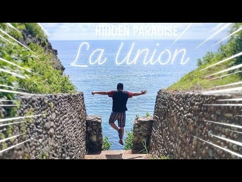 La Union Day Tour (w/ Itinerary In The Description) VLOG 09