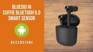 Bluedio HI TWS | Cuffie con SENSORE e Bluetooth 5.0 | Recensione PHONE BLOG ITALIA