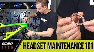 سماعة صيانة 101 | كيفية اصلاح سماعة الرأس محامل