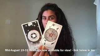 Gemini - AUGUST 1-15 Reading - THRUST INTO THE SPOTLIGHT !! - Tarot Reading August 1 2018