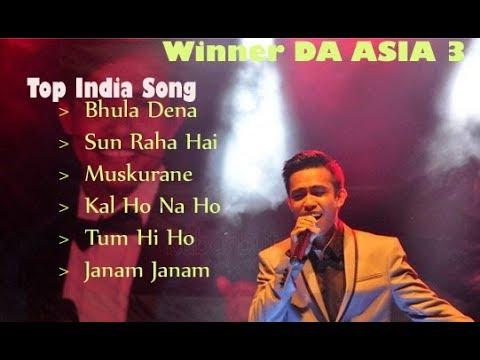 Fildan DA ASIA 3 Indian Song