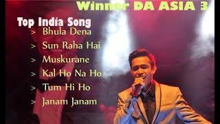 Gambar cover Fildan DA ASIA 3 Indian Song