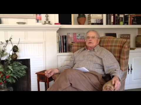 NUDM 2015 Celebrity Video: William Daniels