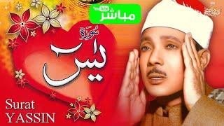 سورة يس - عبدالباسط عبدالصمد | SURAH YASIN - Abdulbasit Abdussamad