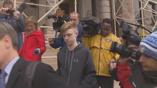 """Ethan Couch, who invoked """"affluenza"""" defense in DUI wreck, released"""