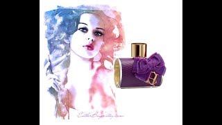CAROLINA HERRERA CH Sublime Reseña de perfume