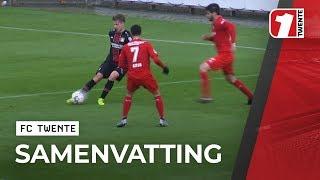 FC Twente met 4-0 onderuit tegen Leverkusen