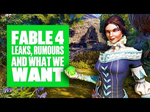 Fable 4 Leaks, Rumours, And What The Game Needs - FABLE 4