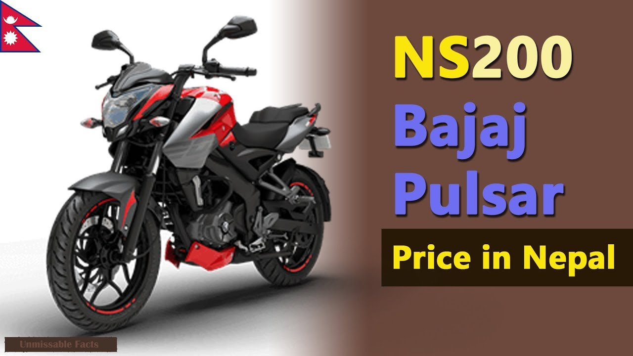 Bajaj Pulsar NS 200 Review | Specifications | Price in